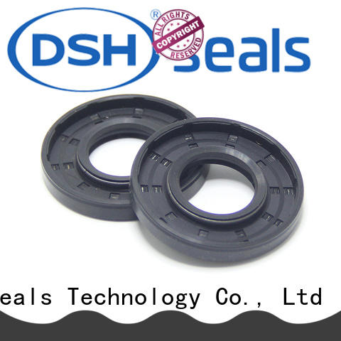 rotary hydraulic oil seal stainless series for electric equipment