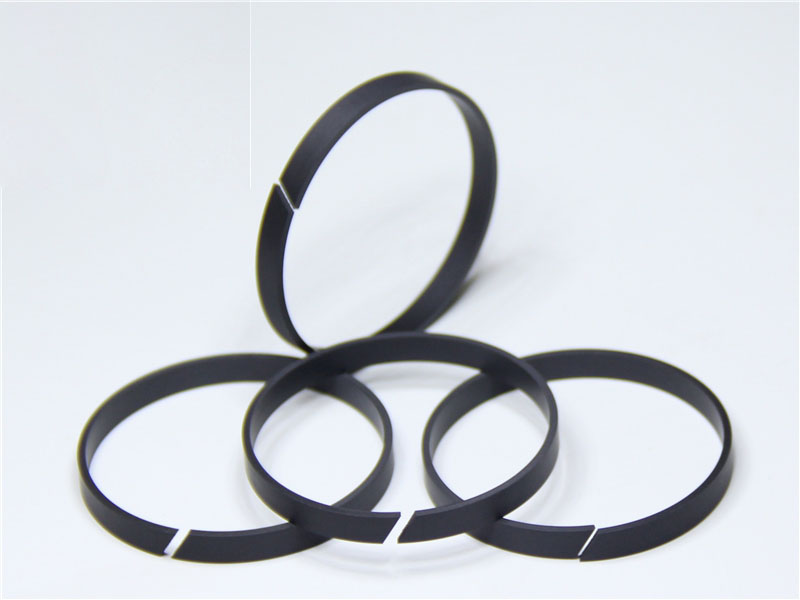 DSH-Ptfe Wear Strips High Pressure Hydraulic Wearguide Ring