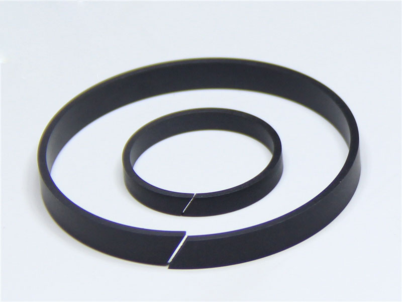 DSH-Ptfe Wear Strips High Pressure Hydraulic Wearguide Ring-1