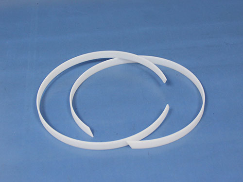 DSH-Ptfe Wear Strips High Pressure Hydraulic Wearguide Ring-7