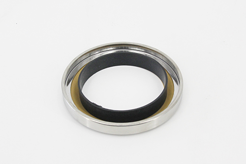 DSH-Rubber Oil Seal | Aral Type-ekonol Filled Ptfe Single Lip Oil Seal