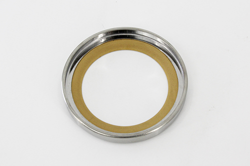 DSH-Rubber Oil Seal | Aral Type-ekonol Filled Ptfe Single Lip Oil Seal-2