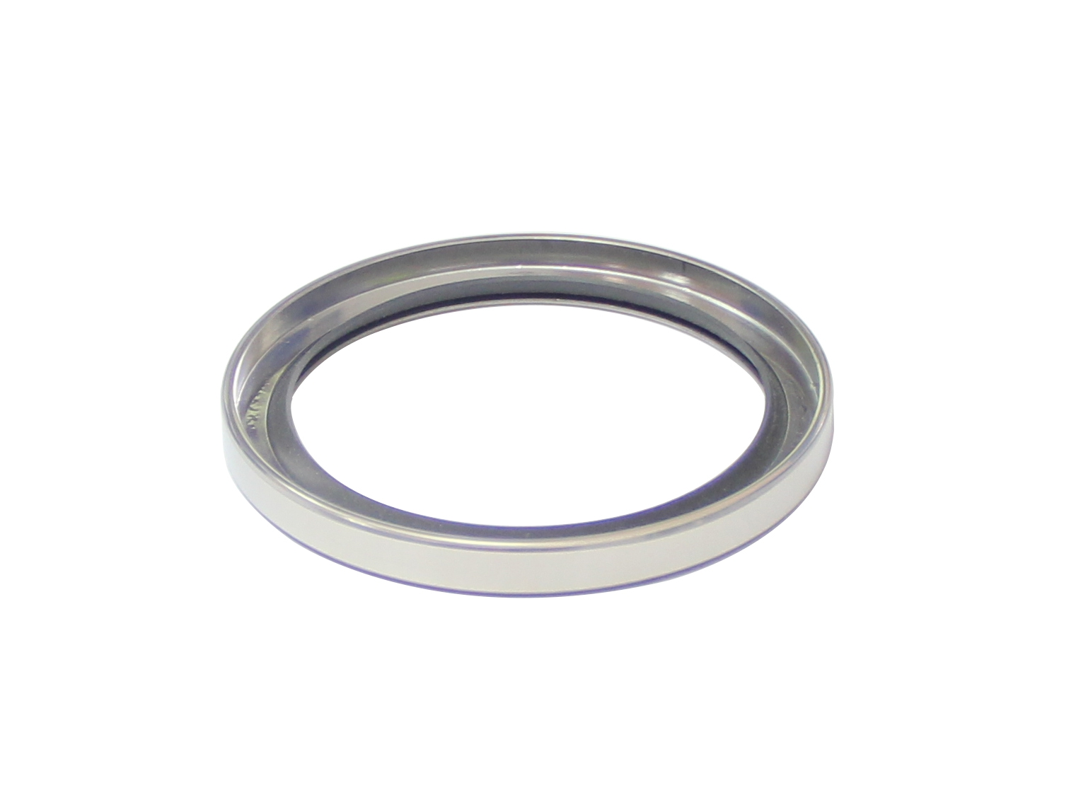 DSH-Oil Seal Types, Single Lip Ptfe Stainless Steel Rotary Shaft Seal-1
