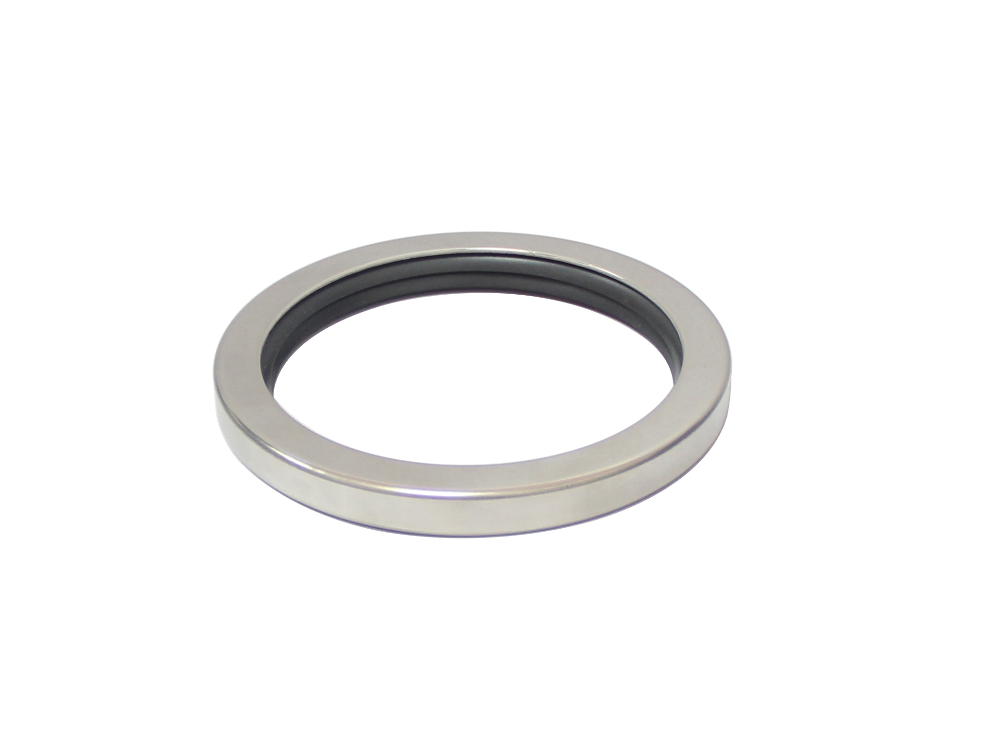 DSH-Viton Oil Seal | B Type-double Lip Stainless Steel PTFE Oil Seal
