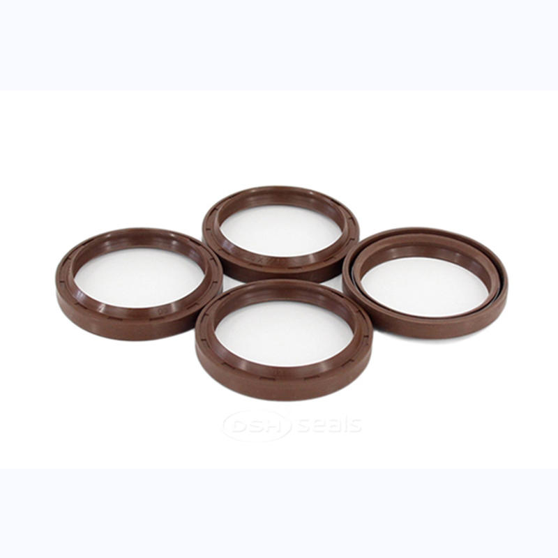 TC-Standard Radial Shaft Double Lip Oil Seal
