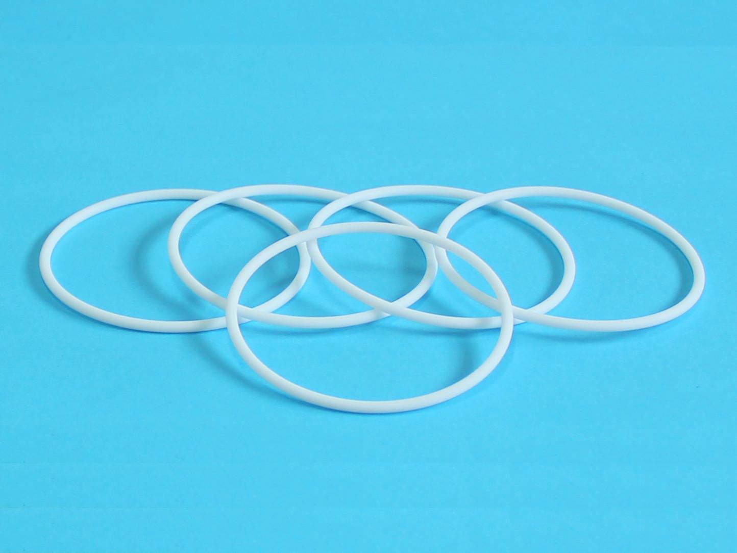 DSH-Piston Seal Catalogue | O Ring Nbr Fkm Silicone Rubber Ptfe-1