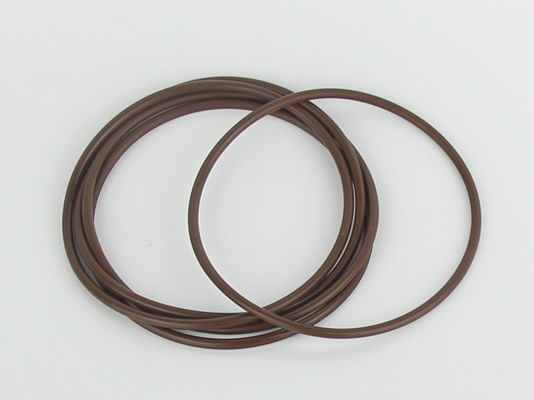 DSH-Piston Seal Catalogue   O Ring Nbr Fkm Silicone Rubber Ptfe-10