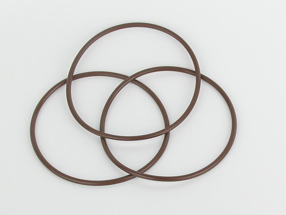 DSH-Piston Seal Catalogue   O Ring Nbr Fkm Silicone Rubber Ptfe-11