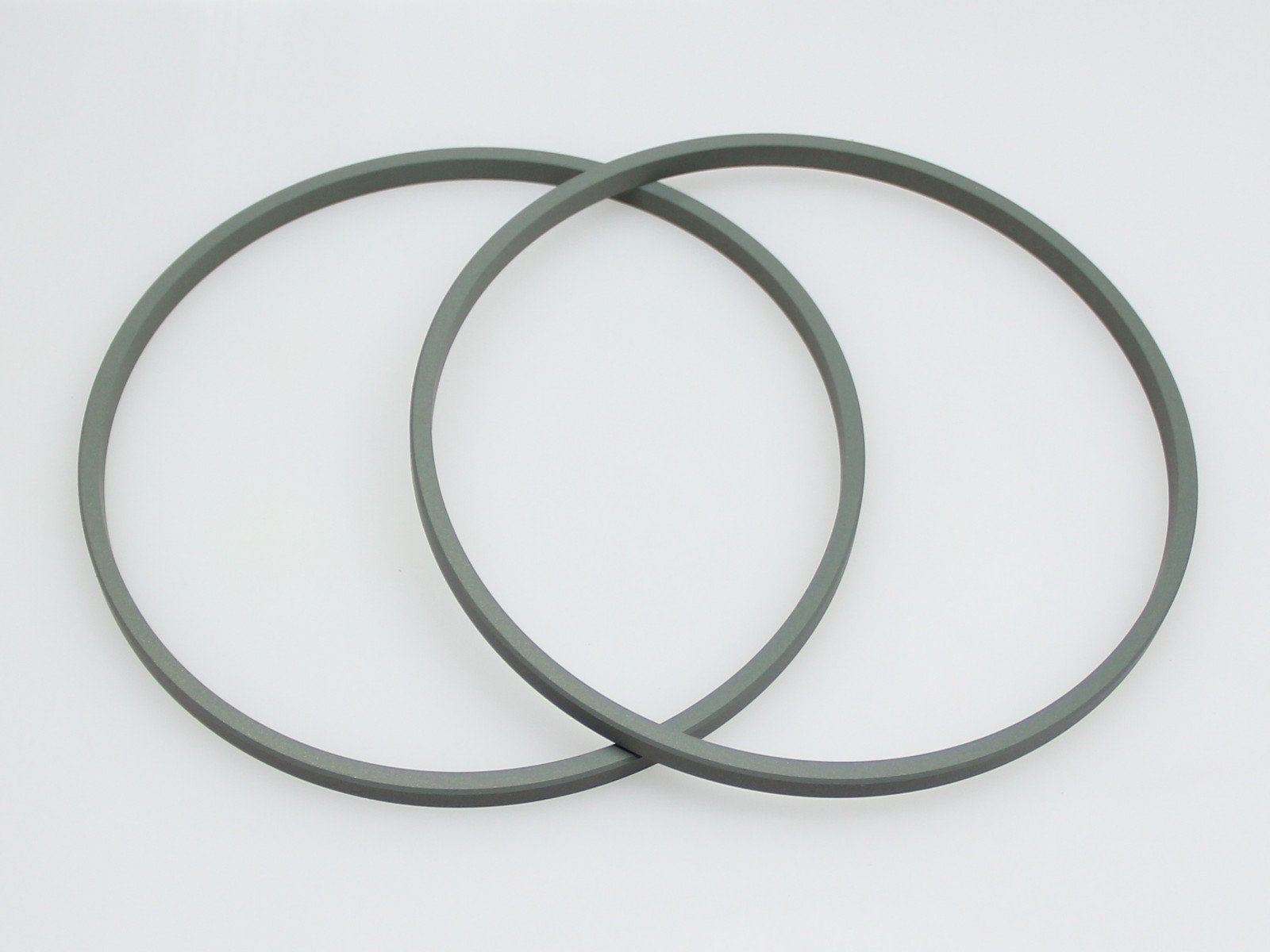 DSH-Piston Seal Design | Piston Seal Bronze Filled PTFE Glyd Ring-2