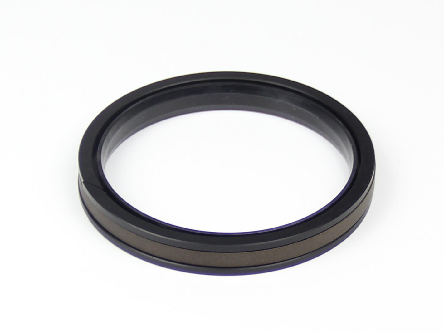 DSH Brand filled piston custom piston ring