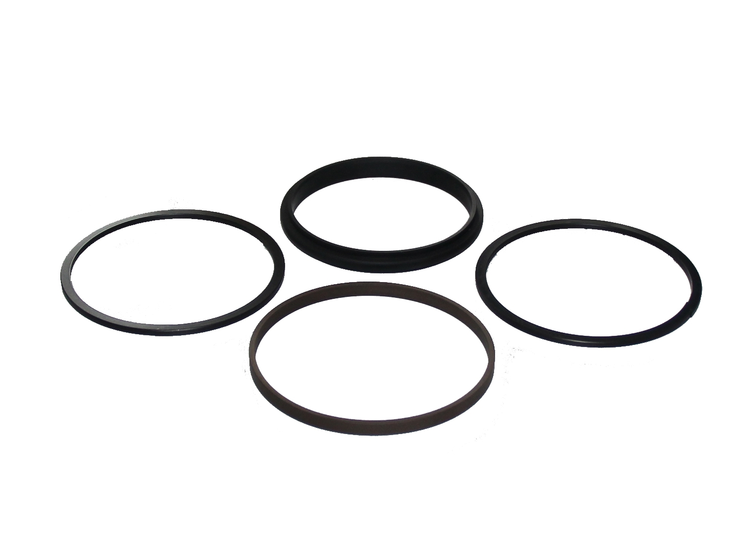 DSH-Pneumatic Cylinder Piston Seals Hydraulic Cylinder Compact Seal-4