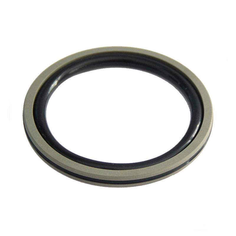 DAQ-PTFE Piston Hydraulic Compact X Ring