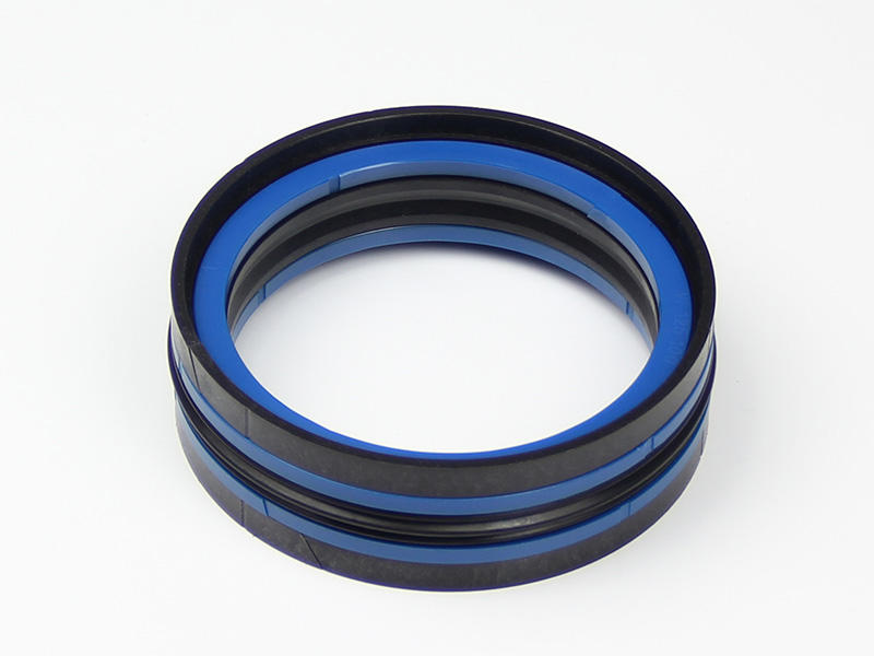 heavy peek wear piston seal DSH Brand