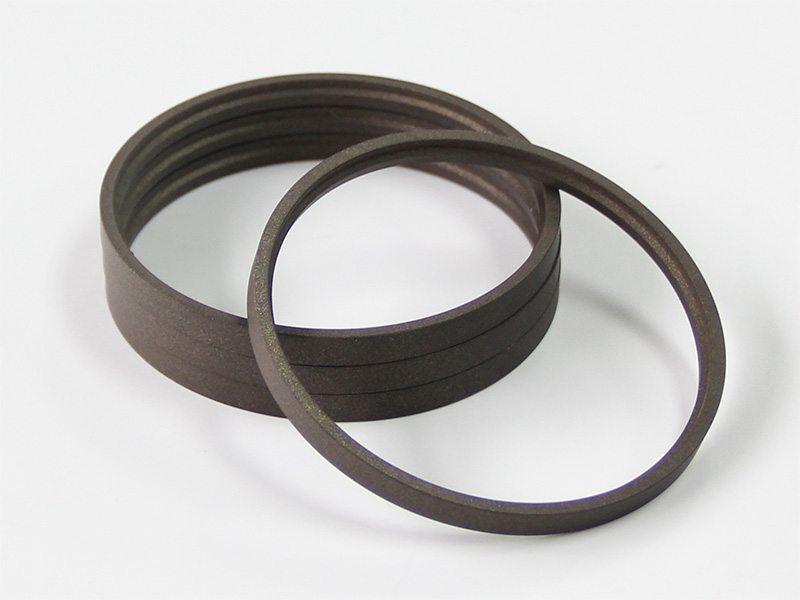 DSH-Professional Cylinder Rod Seals Packing Rod Seals Manufacture-4