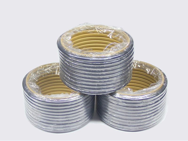 DSH-Professional Cylinder Rod Seals Packing Rod Seals Manufacture-5