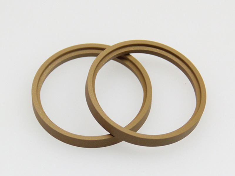 DSH-Professional Cylinder Rod Seals Packing Rod Seals Manufacture-6