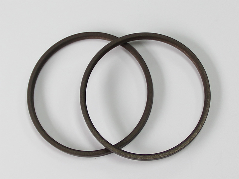 DSH-Professional Cylinder Rod Seals Packing Rod Seals Manufacture-8