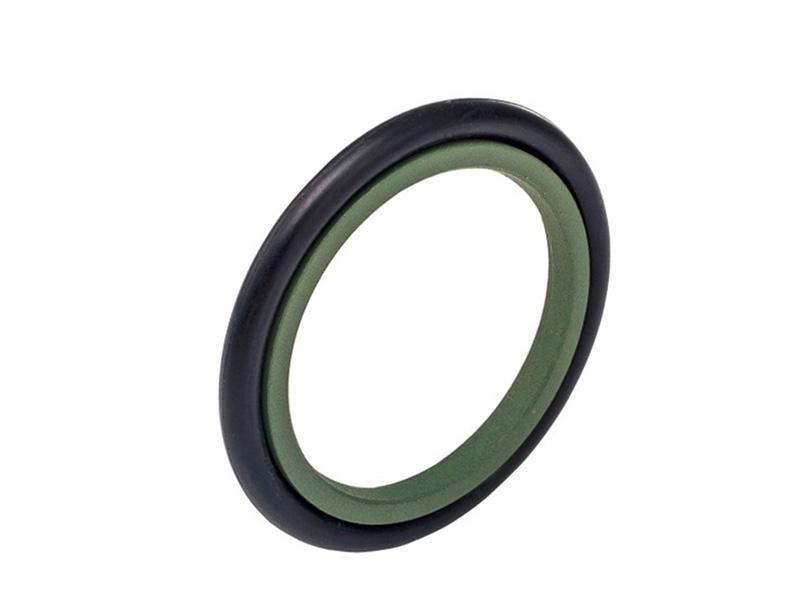 DSH-Rod Wiper Dsi-bronze Filled Ptfe Hydraulic Rod Seal Glyd Ring-3