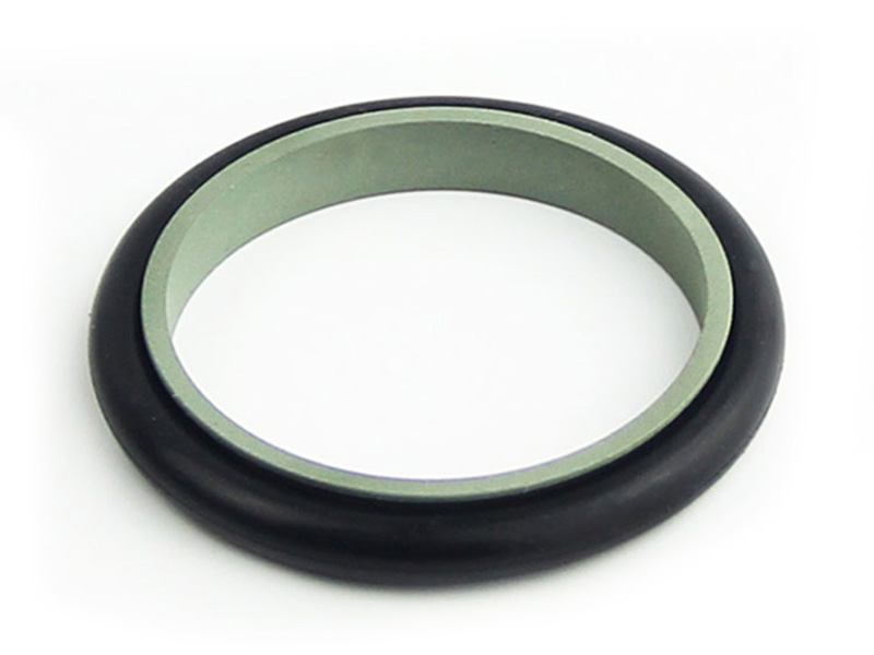 DSH-Hydraulic Rod Seal, Drd-compact Double Delta Hydraulic Rod Seal-1