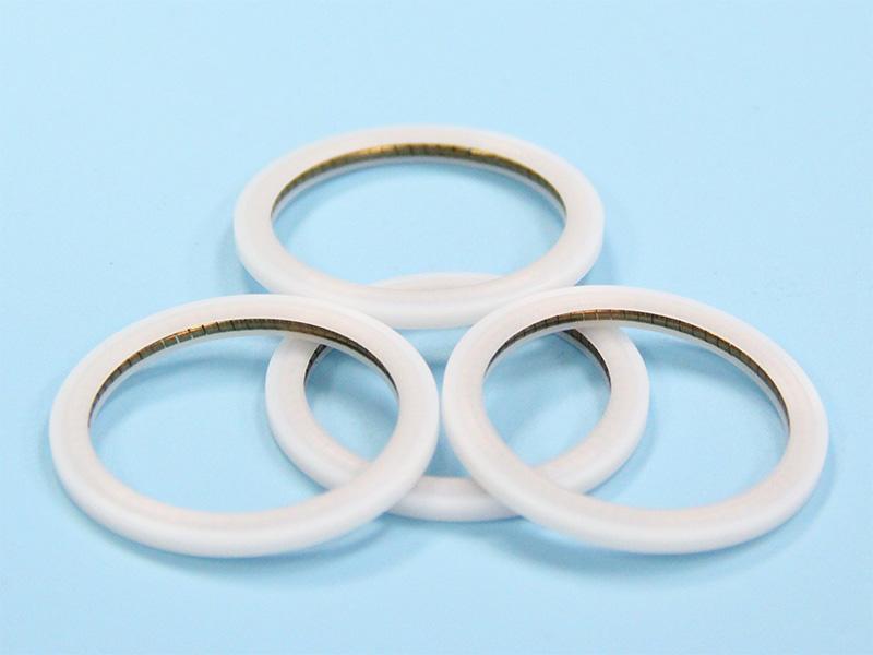 ptfe ring fiber for refrigeration equipment DSH