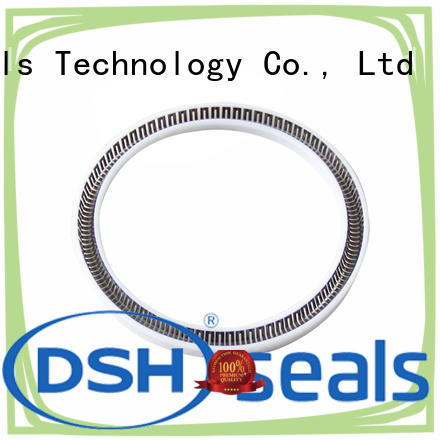 black spring o ring personalized for hydraulic industry