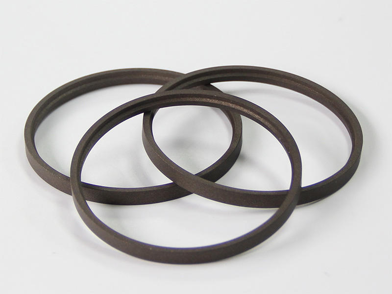 DSH-Professional Cylinder Rod Seals Packing Rod Seals Manufacture-2