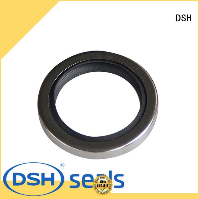Hot oil seal catalog filled DSH Brand