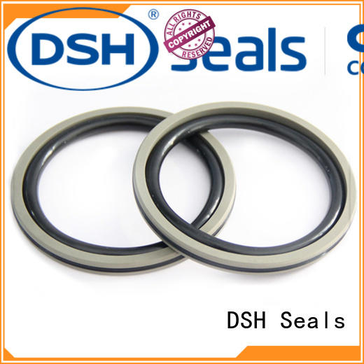 piston seal material DSH