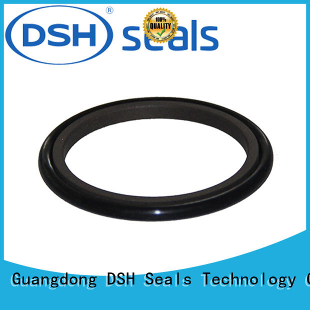 pressure step seal dsibronze wholesale for coal mining machinery