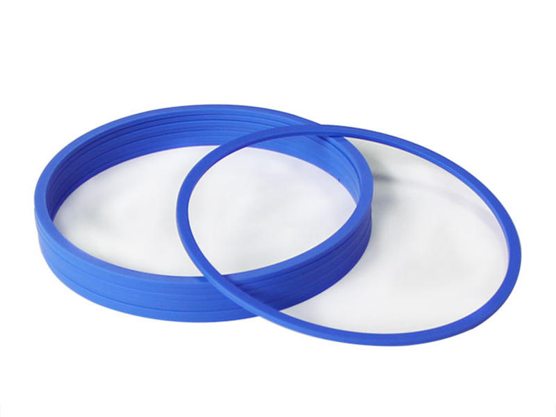 DSH-Piston Seal Catalogue, Drt-custom Ptfe Peek Pom Back Up Ring