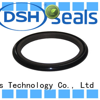 compact step seal buffer factory price for metallurgical equipment