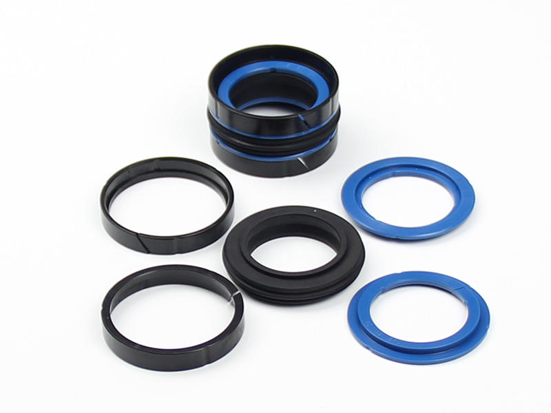 DSH-Piston Seal Design Manufacture | Double-acting Compact Piston Seal-1