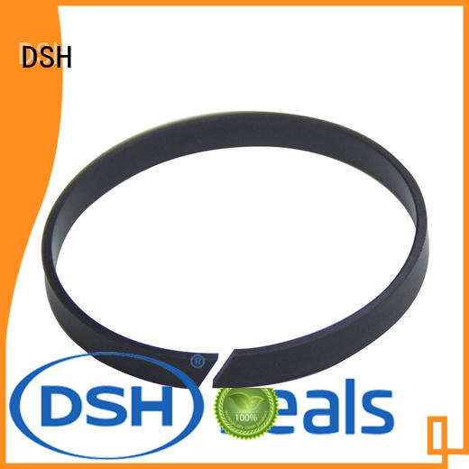stripsguide wear ring design for automotive industry DSH