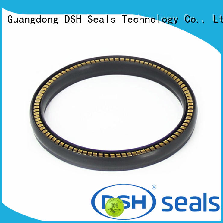 DSH helical spring seal wholesale for pneumatic industry