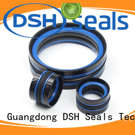 encapsulated piston seal ring rubber inquire now for excavator