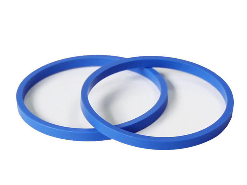 DSH-Piston Seal Catalogue, Drt-custom Ptfe Peek Pom Back Up Ring-2