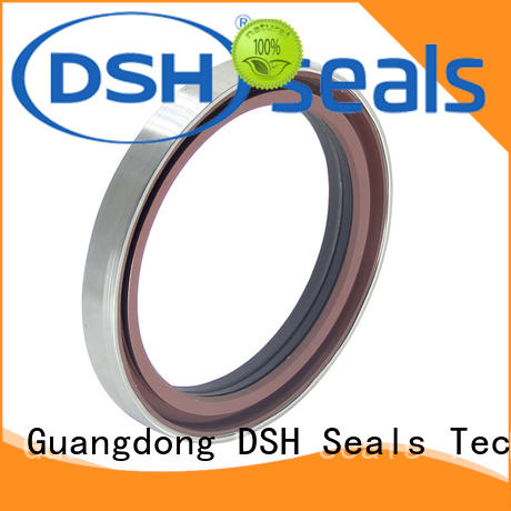 radial different types of oil seals radial customized for refrigeration equipment