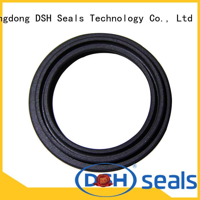 PTUF-Custom Spring Energized PTFE Seal