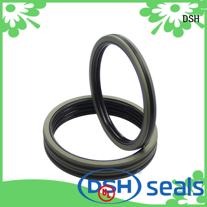 wear filled DSH Brand piston ring