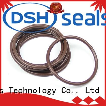 DSH back pneumatic piston seal inquire now for gas industry