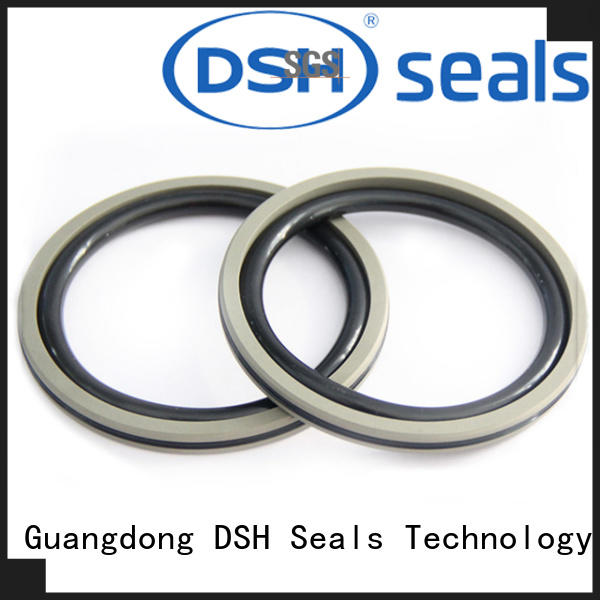 double acting ptfe piston seal ddasdasstandard inquire now for excavator