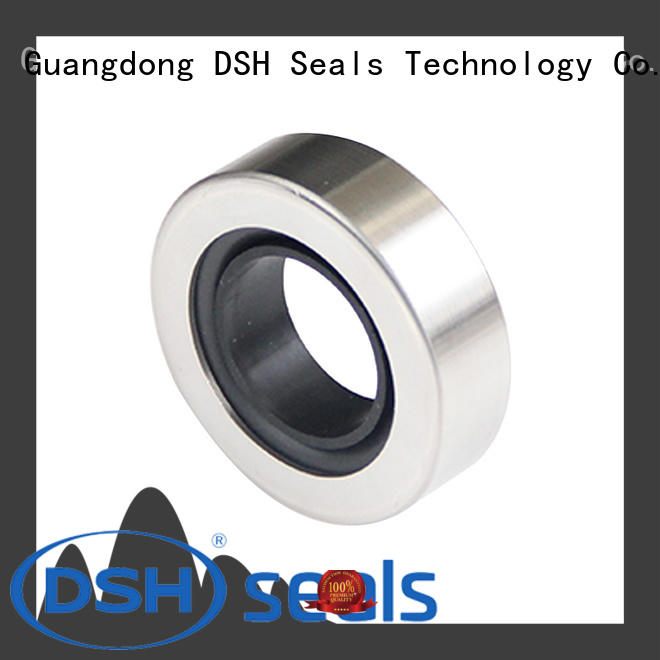 single oil seals by dimension directly sale for engineering DSH