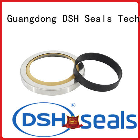 DSH seals hydraulic oil seal directly sale for refrigeration equipment