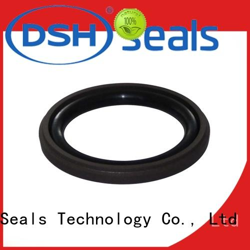 DSH durable piston seal design inquire now for oil industry