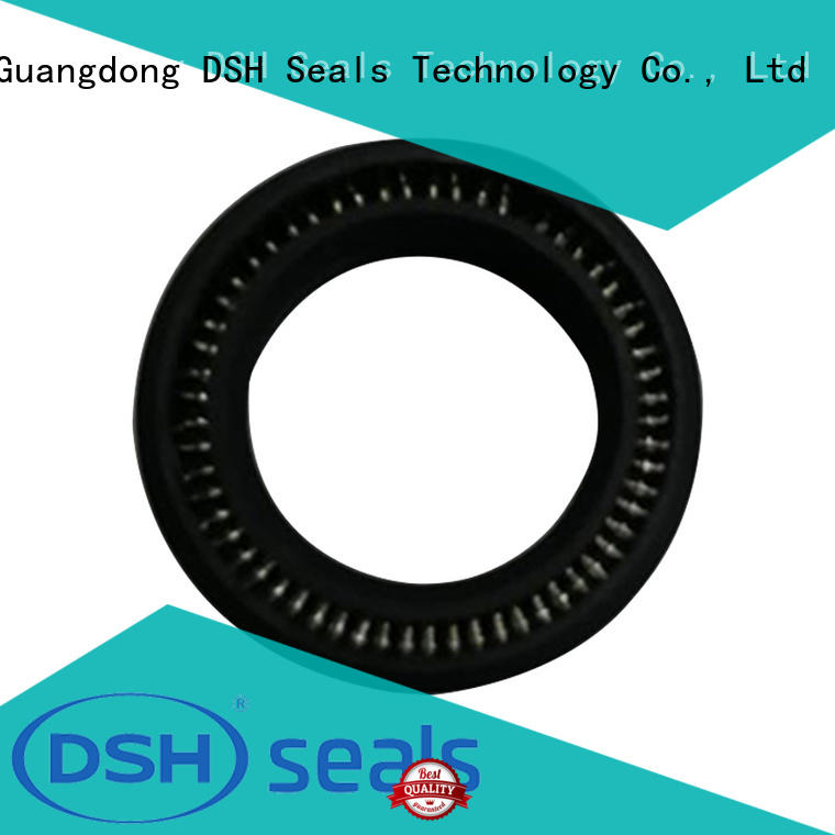 DSH ptfe ptfe o ring wholesale for gas industry