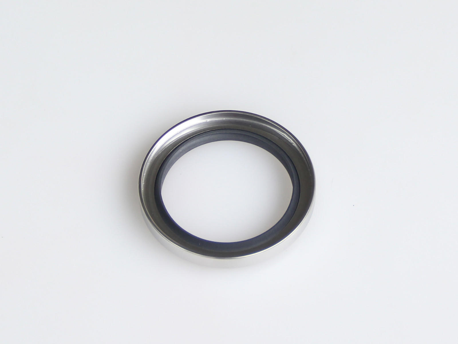DSH-Oil Seals, C Type-double Lip Stainless Steel Ptfe Rotary Oil Seals