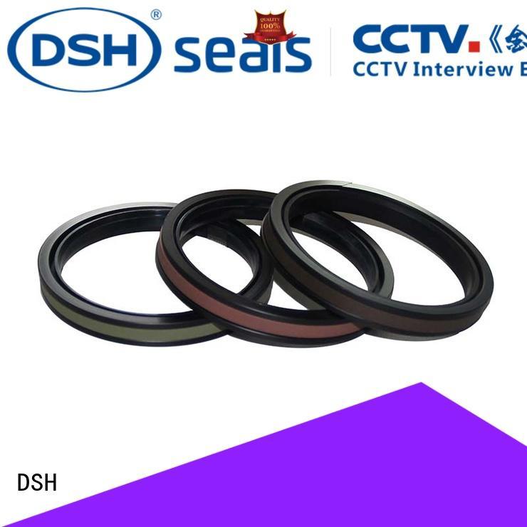 hydraulic piston seal DSH