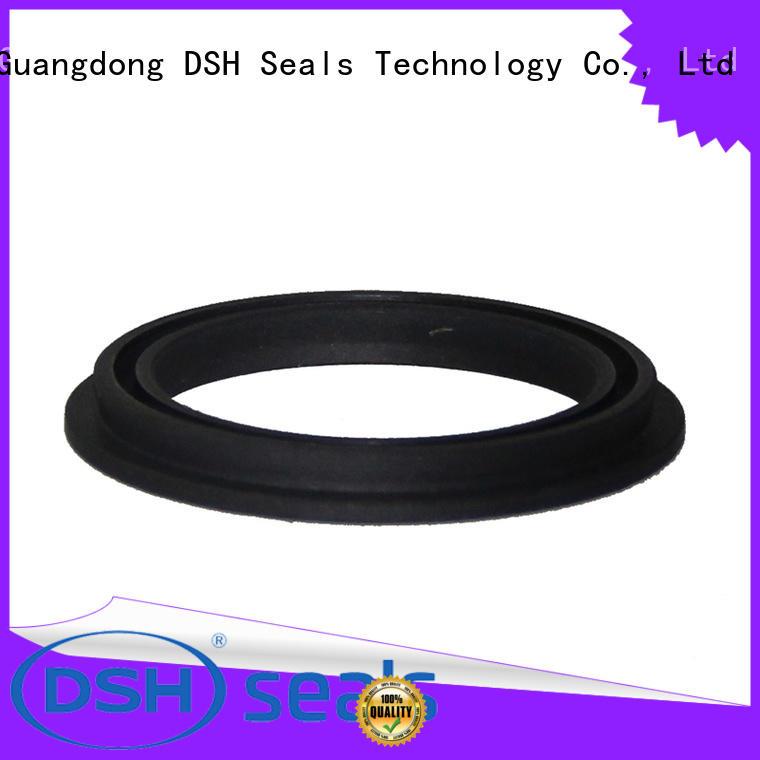 carbon fiber spring energized teflon seals face wholesale for refrigeration equipment