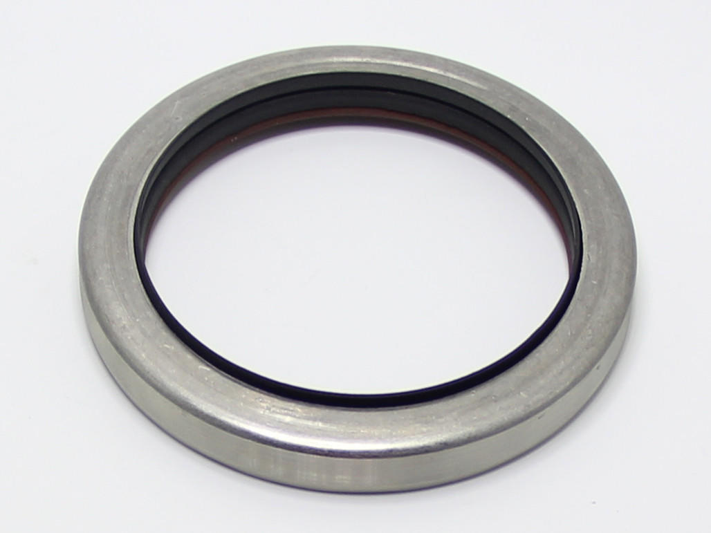 DSH-Shaft Oil Seals Stainless Steel Shaft Thread Double Lip Oil Seal
