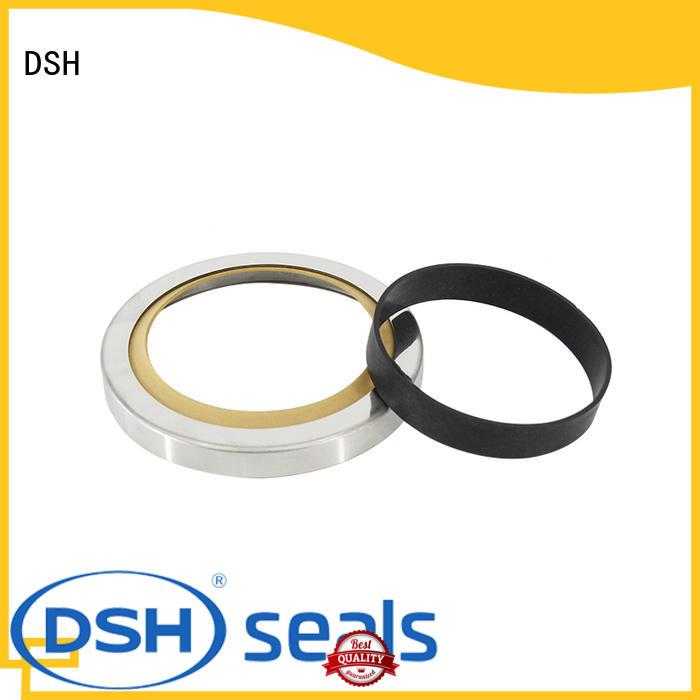 typeekonol oil seals tcstandard for pneumatic industry DSH